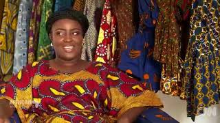CNN African Voices: The Makings of Madam Wokie on CNN