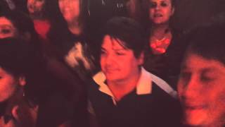 A-ha - You are the one (Live in Brasilia 06/10/2015)