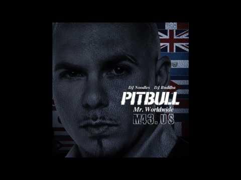 Pitbull feat. DJ Khaled & Jarvis  Rep My City