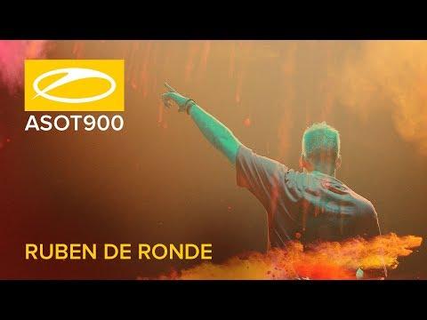 Ruben de Ronde live at A State Of Trance 900 (Kiev - Ukraine) Mp3