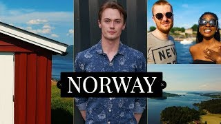 Discovering the Fjords of Oslo Norway | Anpu Travels