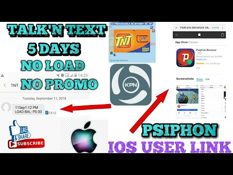 Psiphon browser ios