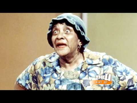 Mother of Black Comedy: Moms Mabley