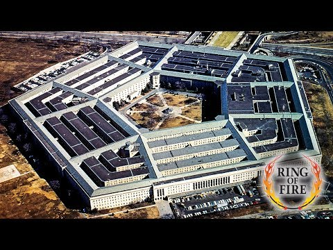 Pentagon FLUNKS Audit: They Never Expected to Pass