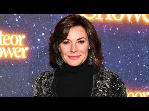 'RHONY' Star Luann de Lesseps Checks Herself Into Rehab After Arrest in Palm Beach