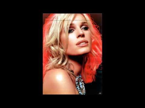 Ребэкка Ромин (Rebecca Romijn) musical slide show