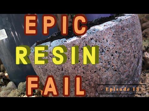 The Sawdust Bowl // An EPIC FAIL