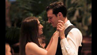 The Last Dance (UK Drama, Gentleman) - Jaymie Knight