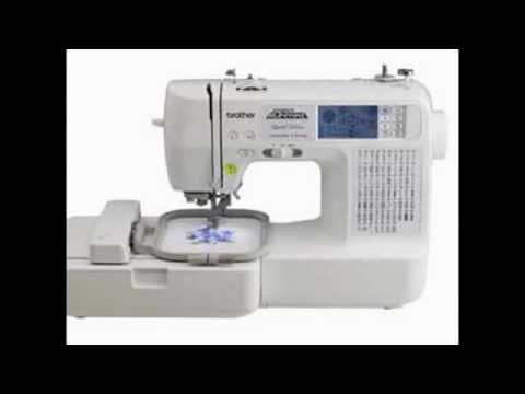 Comprar Brother Proyecto Runway Máquina de coser y obtener