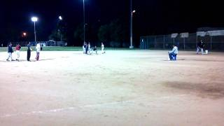 baseknock baseball 2nd 1st base drills practice