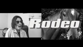 パノラマパナマタウン / Rodeo [demo]