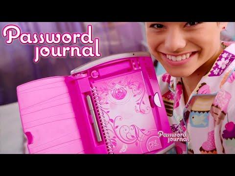 Best Toys 📖 Password Journal 💝 Best Toys Commercials