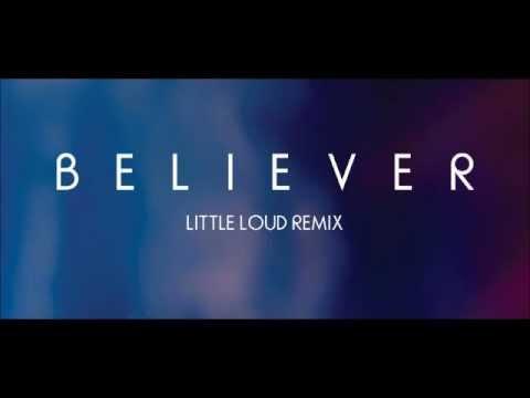 Goldfrapp: Believer (Little Loud Remix)