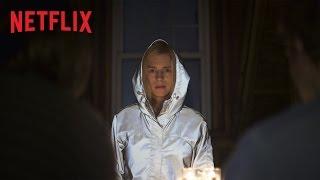 The OA | Gli altri - Clip | Netflix [HD]