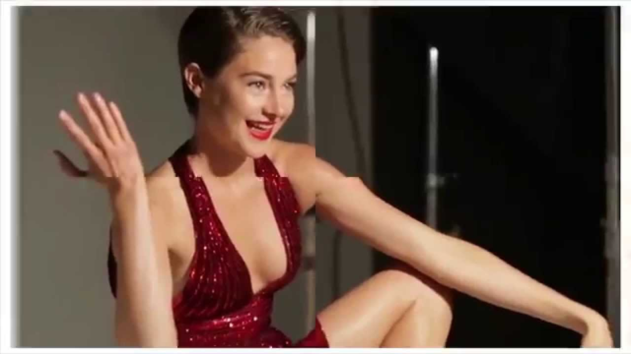 Leaked Shailene Woodleys naked (65 images), Boobs
