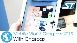 Mobile World Congress 2019 - Booth & Product Tour