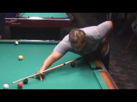 "2013 Hard Times ""10"" - Rodney Morris vs Alex Pagulayan"