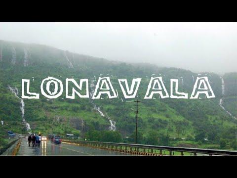 Pune to Lonavala road trip | Sandy Life Vlogs