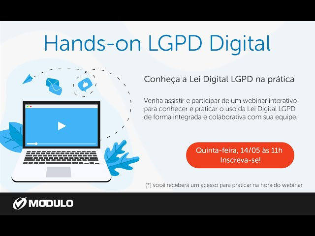 Hands-on LGPD Digital