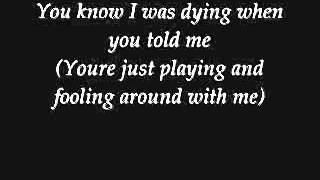 Killing Me Inside The Tormented Lyrics