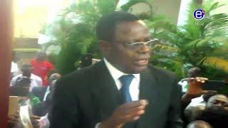 20H BILINGUE (Libération de Maurice KAMTO et ses alliés)DU SAMEDI 05 OCTOBRE 2019 - ÉQUINOXE TV