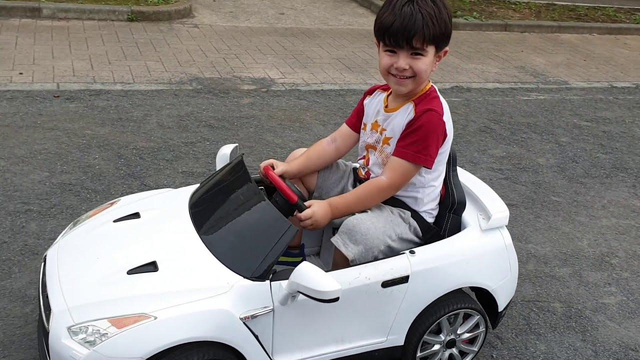 Kardesim Arabamı Kullandı, Çok Sevdi