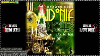 Aidonia - Riches (Dat We Want) May 2012