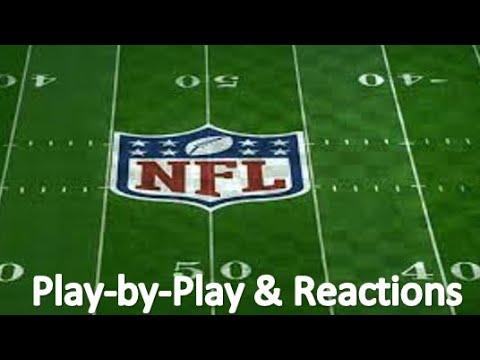 Jacksonville Jaguars vs. New England Patriots Live Stream | NFL | 2018 AFC Championship Game