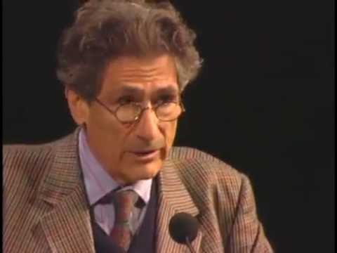 "Edward Said - The Myth of ""The Clash of Civilizations"" (1998)"