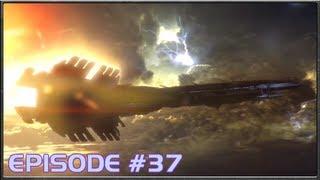 Mass Effect 2 - Boarding The Shadow Broker