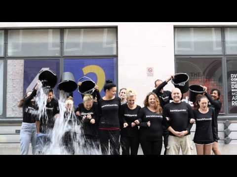 bareMinerals Ice Bucket Challenge
