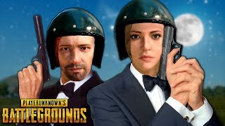 PUBG Gentleman.. | Best PUBG Moments and Funny Highlights - Ep.137