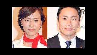 笹川友里アナ、披露宴前に電話で生出演「嫁に行ってきます」 サプライズ...