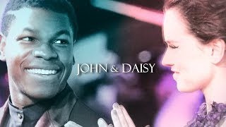 John & Daisy - She Doesn