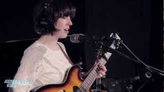 """Daughter - """"Youth"""" (Live at WFUV)"""