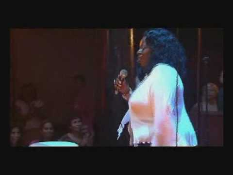 Angie Stone - Pissed Off (Live)