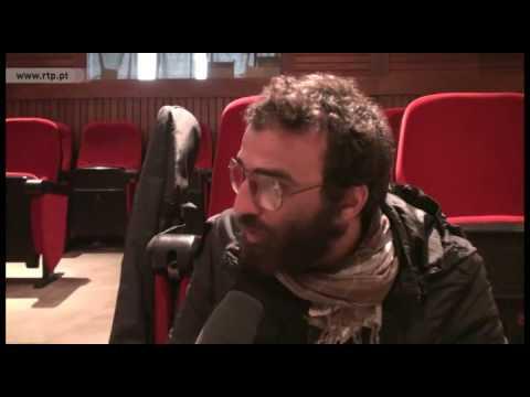 Marcelo Camelo - entrevista RTP / ANTENA3