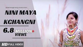 Nini maya kchangno | Kau-Bru | Official Music Video | 2019