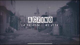 Documental  Aczino 'La Palabra, Mi Vida' |Episodio 1