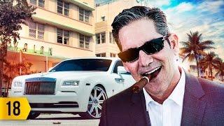 Русские в Майами. Миллионер Грант Кардон. Новый Rolls Royce Wraith