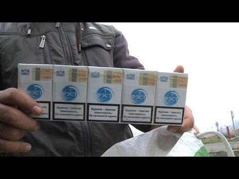 Essor de la contrebande de tabac en Hongrie