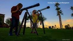 How Fountain Hills became an International Dark Sky Community | Cronkite News