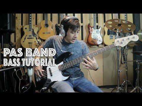 PAS BAND Yob Eagger 2 Tutorial Bass FULL