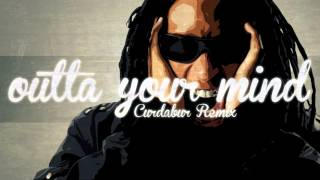 Lil Jon - Outta Your Mind (Curdabur Dubstep Remix)