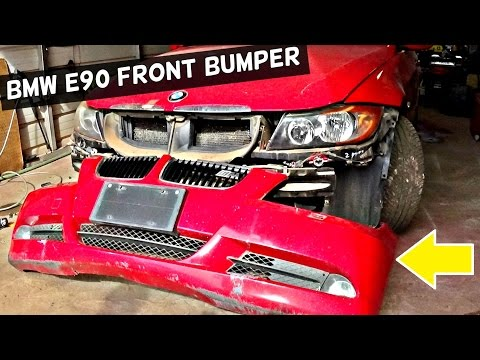 BMW 3 SERIES E92 E93 FRONT REINFORCEMENT CRASH BAR NEW COUPE CONVERTIBLE