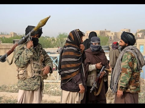 Taliban Gaining Ground In Afghanistan