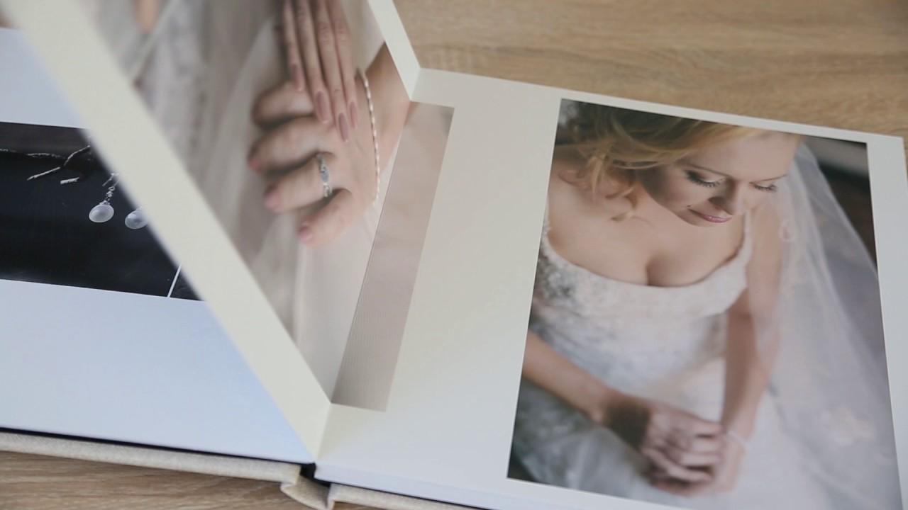 Wedding album - PRINT and PRINT+ wedding package