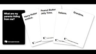 Where To Buy Cards Against Humanity? Go Here Now!