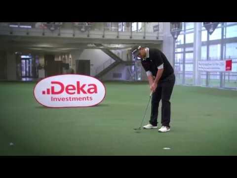 Golf-Blog Max Maximal mit Max Schmitt