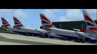 How to install AI traffic onto FSX